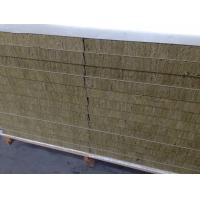 外墙保温岩棉板厂家销售,防水防火每平方米价格优惠