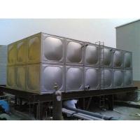 苏克赛斯耀县水箱冲压板  陕西不锈钢水箱