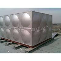 巴塘县保温水箱的配置  四川不锈钢水箱