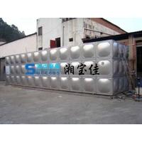 青海不锈钢水箱  天峻县水箱的防雷措施