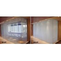 哈尔滨智能调光玻璃
