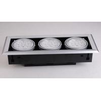 厂家批发双头 三头家具店专用LED豆胆灯 12W LED斗胆