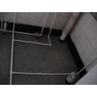广东卫生间防水施工 卫生间防水涂料厂家直销材料