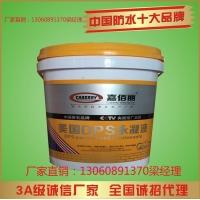 广东DPS永凝液防水十大浆料品牌