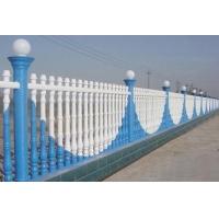 广东佛山  艺术围栏