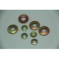 DIN6796碟形弹簧型号410镀锌处理