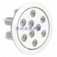 LED珠宝筒灯&天花灯产品型号:DS-R09A4