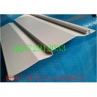 唐山PVC外塑料装饰挂板扣板别墅外墙装饰材料