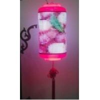 全彩LED显示灯笼