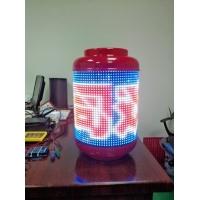 LED灯笼 LED宫廷灯笼 全彩LED显示灯笼  全彩LED