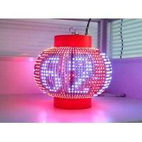 led广告景观灯 led中国传统灯笼 led全彩显示宫廷灯笼