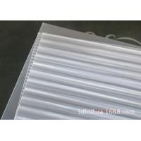 光栅板材料|3D画材料|光栅片工厂