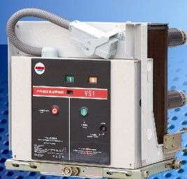 供应VS1-12侧装固定式真空断路器