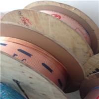 制冷铜管-代理飞轮/华鸿TP2紫铜盘管19.05 12.88