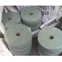 磨不锈钢绿碳化硅砂轮