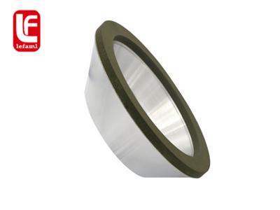 高品质碗形砂轮125 利发金刚石砂轮 树脂金刚石碗形砂轮片