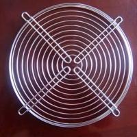 冷风机不锈钢风机防护网罩