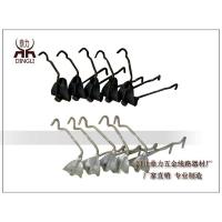 35#电缆线专用挂钩 塑托/铝托电缆挂钩
