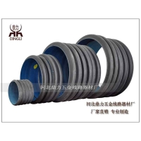 160口徑PE波紋排水管價