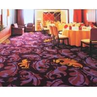手工羊毛地毯、手工混纺地毯