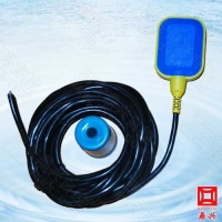 水池水塔水位浮球滚动液位控制器