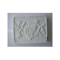 银松石膏浮雕系列一