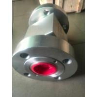 溫州興達不銹鋼高壓球閥Q41W-100P