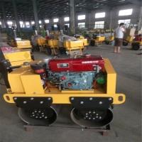 小型压路机 单钢轮压路机 小型振动碾 双钢轮压路机