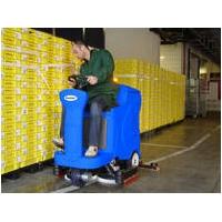 驾驶式工业洗地机/全自动洗地车