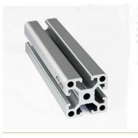 挤压铝型材 欧标4040 标准材 工业流水线铝型材及配件