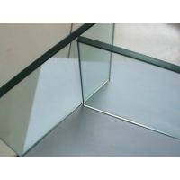 华尔润原片钢化玻璃