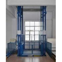 青岛城阳即墨黄岛胶州平度莱西货梯安装厂家
