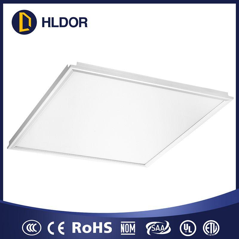 LED面板灯(铝合金边框)600*600*15 1200*3