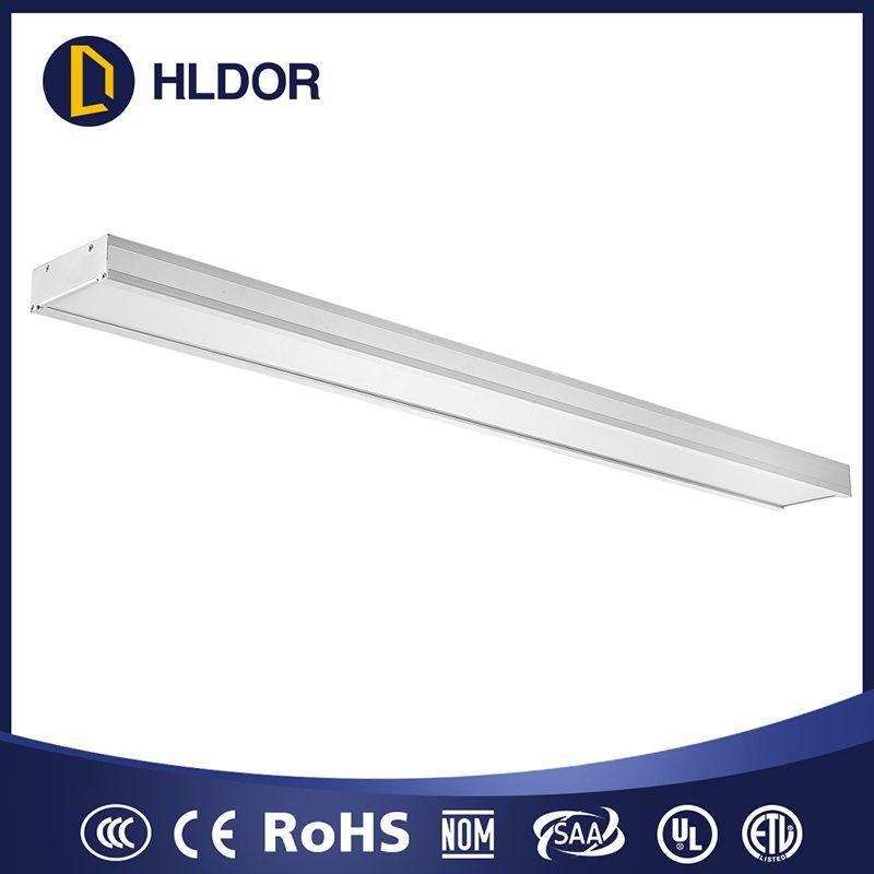 LED铝型材灯1200*120*40
