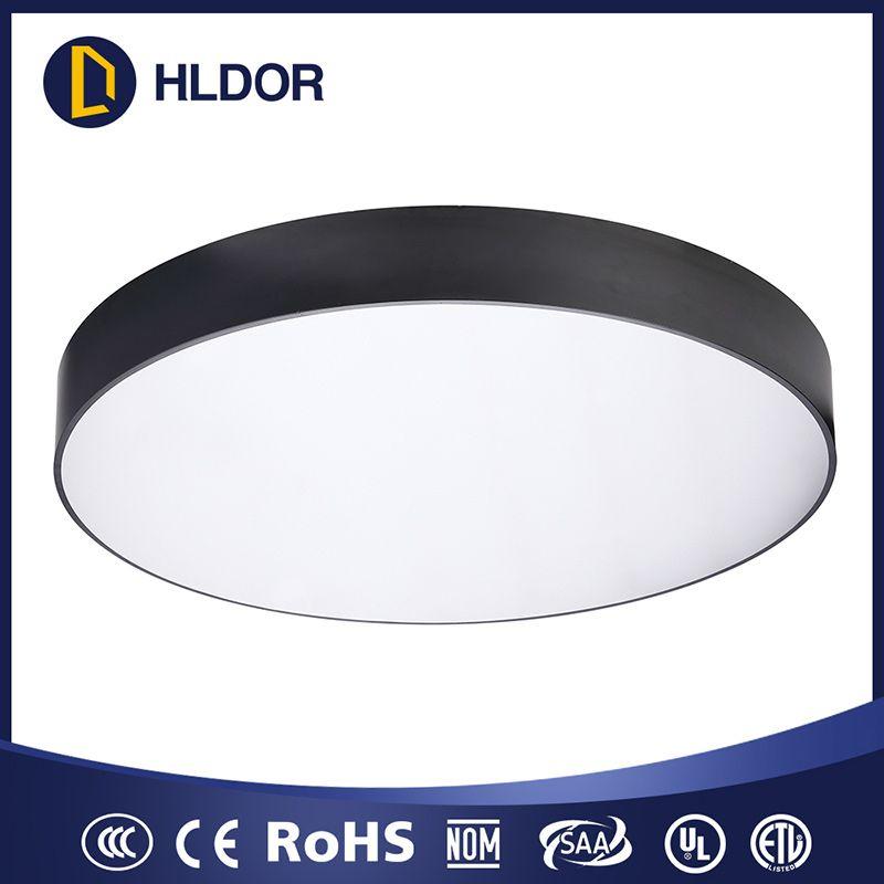 LED 铝型材圆形灯450*68 600*68 720*68