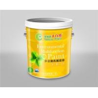 代理广东涂料厂家 家福康大自然漆 大自然红苹果水漆