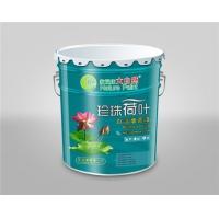 水性家装漆环保无气味即刷即住大自然净味全效墙面漆