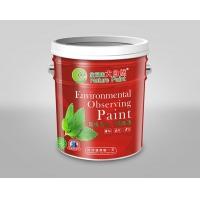 油工专用品牌涂料 建材涂料 大自然五合一墙面漆
