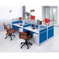 办公隔断屏风,现代办公班台班椅,板式文件柜书柜,屏风隔断