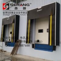 南京西朗机械式门封