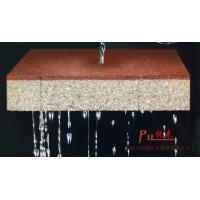 璞锐克透水砖 烧结砖 面包砖 园林砖 生态环保砖