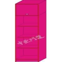中亚门道-衣柜/储物柜 柜体 W-001