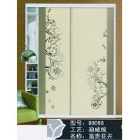 中亚门道-上海大板玻璃A移门