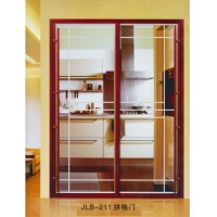 中亚门道-拼格门 JLB-211