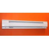 家庭学校别墅电采暖地暖智能踢脚线取暖器变频碳晶电暖器碳晶墙暖