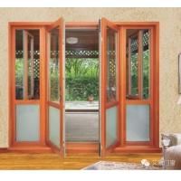 成都艾索四合一铝合金门窗(防霾防尘防蚊防盗)木铝门窗
