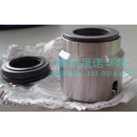 ITT水泵机械密封,ITT水泵轴封