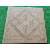 佛山600仿古釉面地板砖拼花地毯砖西班牙大花砖瓷砖