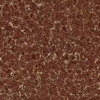 佛山陶瓷800枣红普拉提工程砖地砖深色抛光砖玻化石