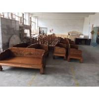 成都明式圈椅,清式雕花圆桌,餐桌,花几,仿古家具